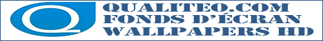 Qualiteo.com - Wallpapers et fonds d'écran